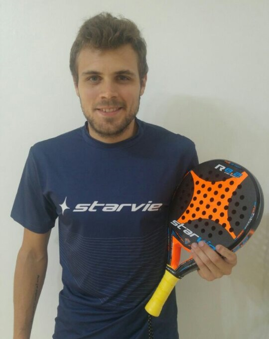 Javier Agustín Reiter StarVie