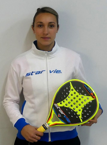 Jessica Ginier StarVie player