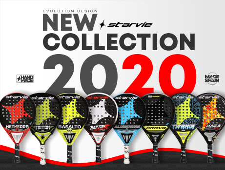 New collection StarVie 2020