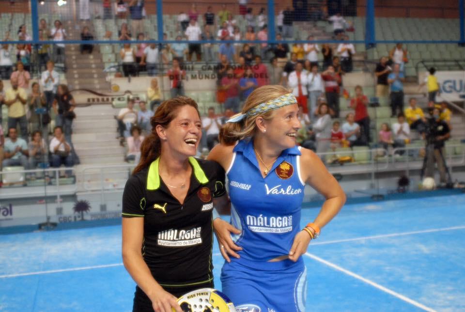 Paula Eyheraguibel y Carolina Navarro StarVie